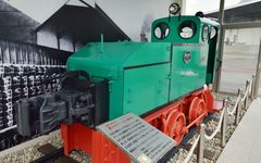 「日本最古のディーゼル機関車」がヤマサ醤油工場にある理由