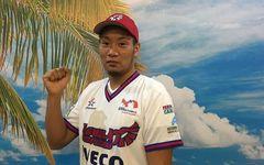 イップスを克服し目指すはプロ パナマで発見した日本人投手