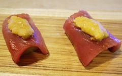 パン業界注目の最先端シェフが作る「パン寿司」の衝撃!