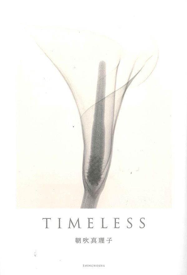 『TIMELESS』(朝吹真理子 著)