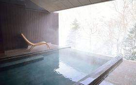 温泉ビューティ研究家が感動した「雪景が素晴らしい温泉宿」7選
