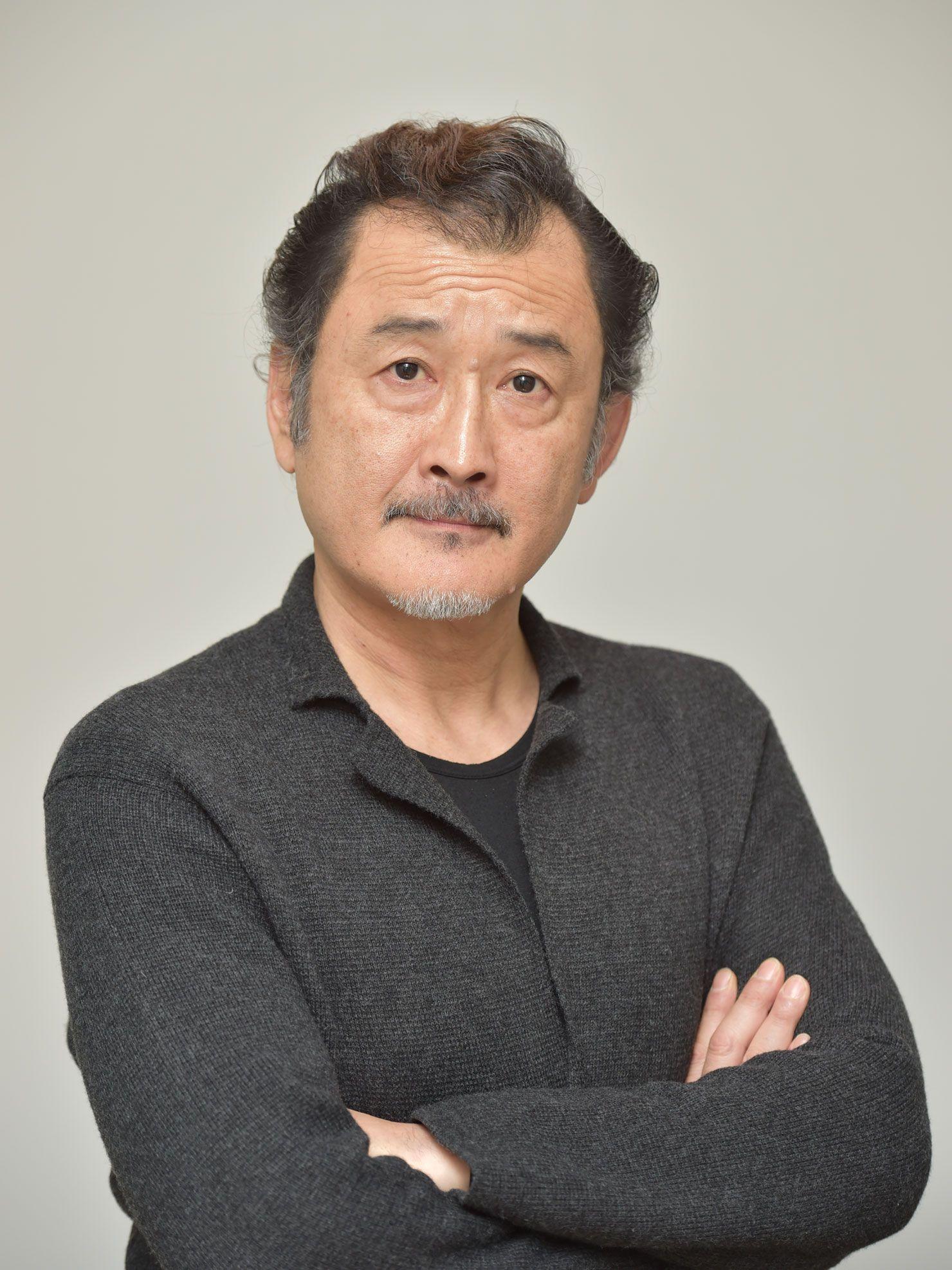 吉田鋼太郎さん ©文藝春秋