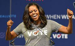 ミシェル・オバマはなぜ人気? 宣伝ツアーのチケット33万円