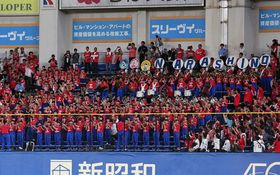"""""""日本一の美爆音""""習志野高校吹奏楽部とロッテ応援団、異例のコラボの舞台裏"""