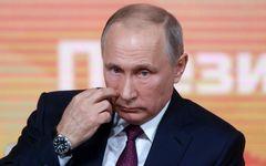 18年目のプーチンロシア 大国を占う5つの論点
