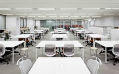 JALが「フリーアドレス」オフィスを2年で12部署に増やした理由