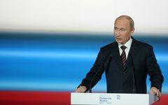 プーチンとトランプを結ぶ11人の男たち