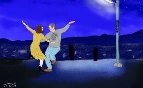 「拾われた男」松尾諭 #7 「最初から22番目の恋をした喜多見の夜」