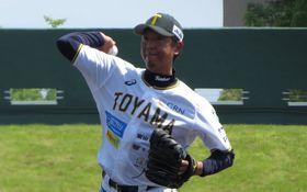楽天コーチに就任 伊藤智仁は富山GRNサンダーバーズに何を残したのか