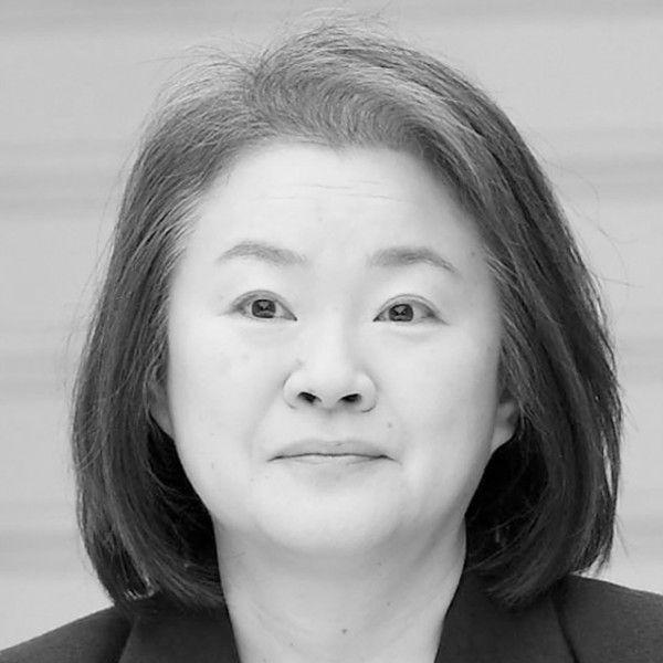 本郷恵子/東京大学史料編纂所教授 ©共同通信社