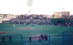 2000年3月26日「川崎球場最後のプロ野球」が行われた日