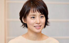 ご存知ですか? 10月3日は石田ゆり子の誕生日です