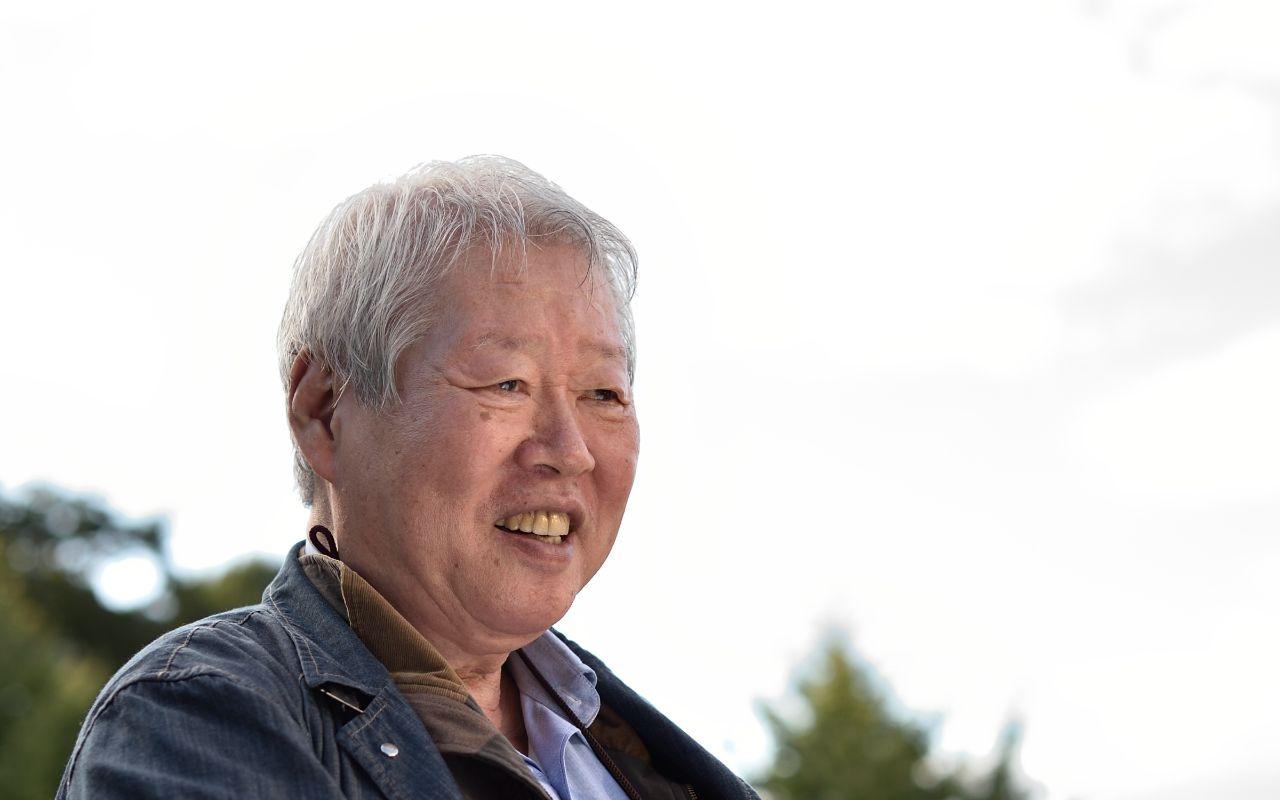 """《追悼》立花隆さん「""""死""""が自然とこわくなくなりました」 75歳の時に語っていた""""死にどき""""を迎える心境   文春オンライン"""