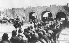 ご存知ですか? 12月13日は日中戦争で日本軍が南京を占拠した日です