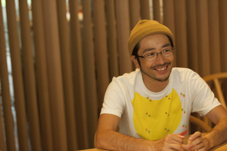 池田学さん 1973年生まれ