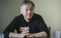 ノーベル文学賞 カズオ・イシグロが語った日本への思い、村上春樹のこと