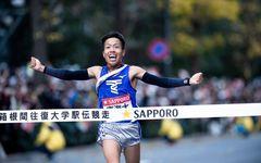 箱根駅伝初優勝 東海大「渾身のレースプラン」がハマった理由
