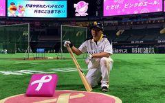 ソフトバンク・中村晃が自分のためではなくヒトのために打ったヒット