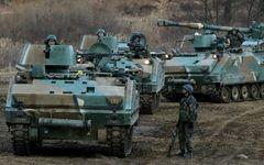 日本が防衛費ランキングで韓国に抜かれる日