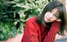 """""""有村架純の恋敵""""18歳小野莉奈が語る「女優になりたいってお父さんにいつ言うか問題」"""
