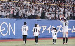 ロッテ・岡田幸文引退で思い出したデビュー戦の興奮