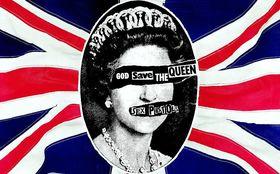 ご存知ですか? 5月27日はセックス・ピストルズが『ゴッド・セイヴ・ザ・クイーン』をリリースした日です