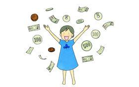 お金のやりとりがない「カルト村」で育った女性はいま、お金とどうつきあっているか