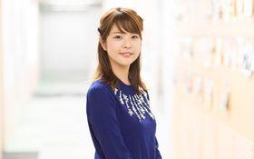 『向上委員会』久代萌美アナ「さんまさんはずっと私を見てくれている」