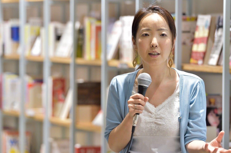 「国境なき医師団」看護師の白川優子さん