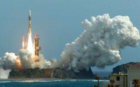ご存知ですか? 9月14日は月探査機「かぐや」が打ち上げられた日です
