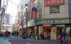 新大久保、高田馬場、西葛西――続々と東京に生まれる外国人街の実態