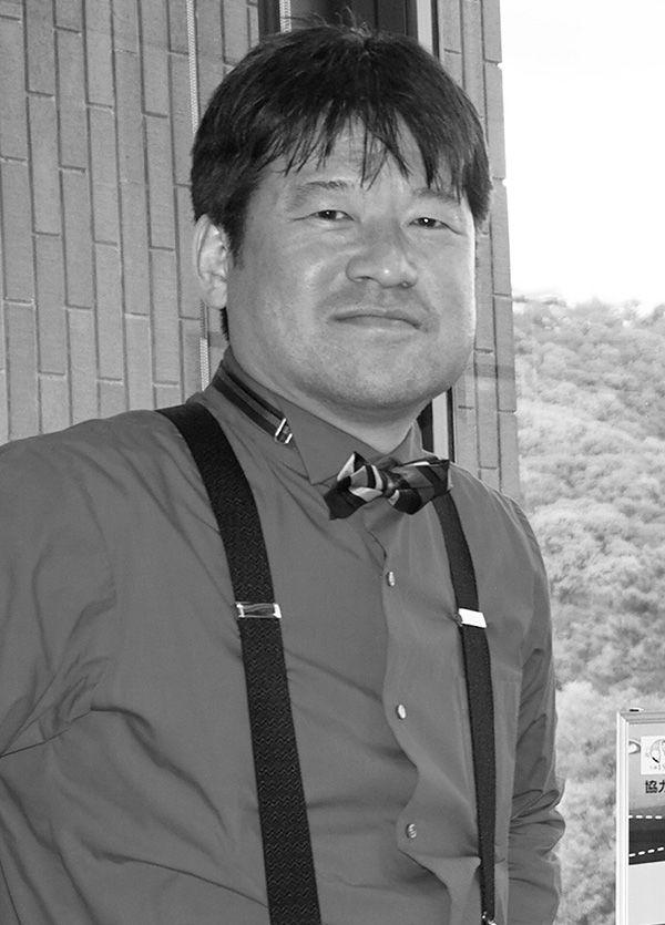 脚本家としての顔も持つ佐藤二朗