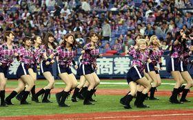 オリ姫が提案する「野球女子人口の増やし方」