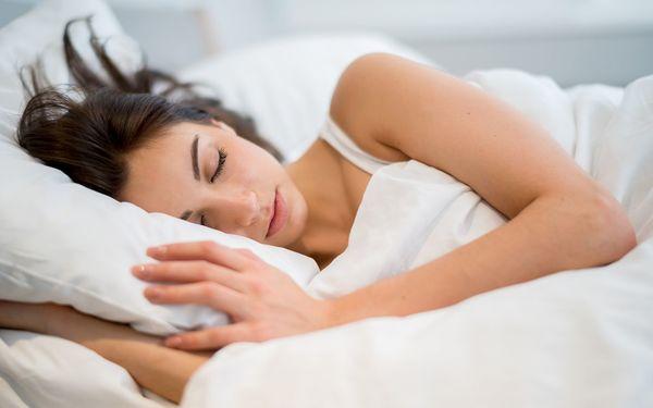 がんにならないための良質な「ノンレム睡眠」で、「成長ホルモン」を出そう