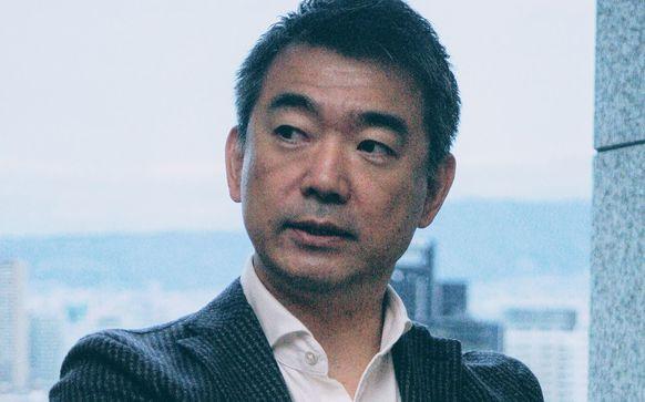 橋下徹が三浦瑠麗に激白!「国会議員でも都知事でもなく、沖縄県知事をやりたい」
