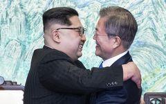 ノーベル賞の呼び声も! ちょっと浮かれすぎな南北首脳会談で飛び出した名言・迷言