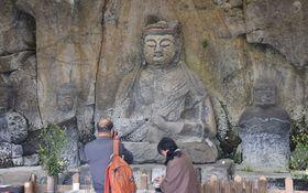江戸時代の景観がいまも守られる「待ち残し」とは――大分県臼杵市