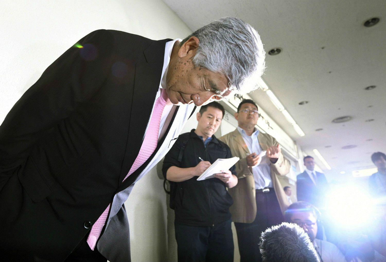 先日行われた関西学院大の会見でも、鳥内秀晃監督が日大からの回答書について「疑問や疑念を解消できておらず、現時点では誠意ある対応とは判断しかねる」と、怒りを露