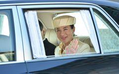 25年前「結婚の儀」リハーサルで微笑んだ小和田雅子さん