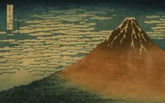 葛飾北斎を日本絵画のスーパースターたらしめる「らしさ」とは?