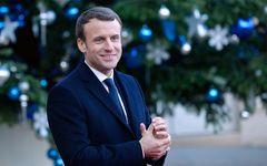 ご存知ですか? 12月21日はマクロン仏大統領、40歳の誕生日です