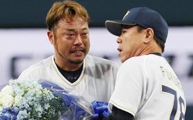 オリックス・小谷野栄一の引退セレモニーを特別な思いで見ていた理由