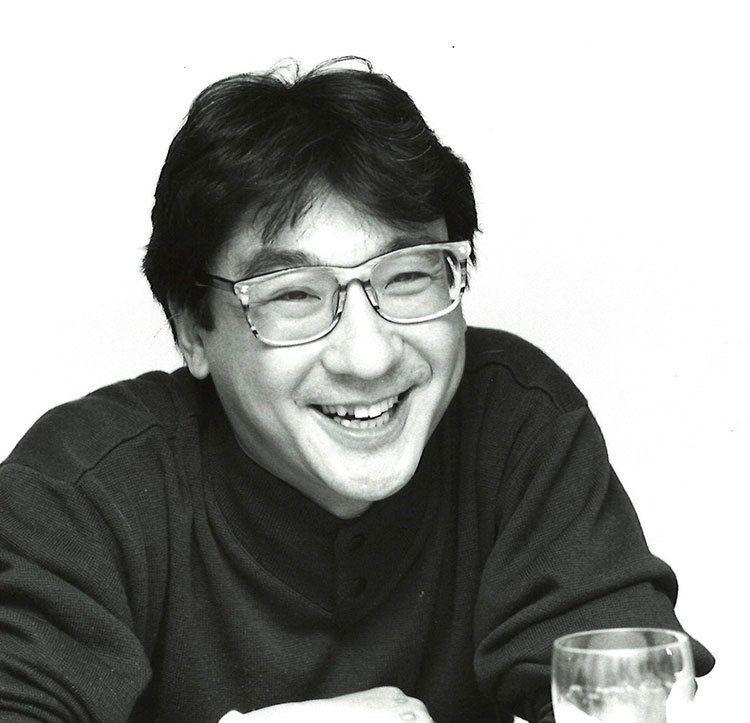 テレビでも活躍した四代目 ©文藝春秋