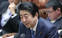 「うそ言うわけないじゃない」「選挙に5回勝ってる」 安倍首相が2月に発した7つの珍言