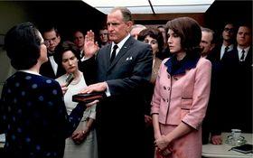 ジョンソン大統領の苦悩と奮闘を描く 「LBJ ケネディの意志を継いだ男」を採点!