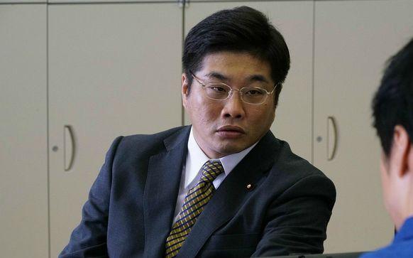 「拾われた男」松尾諭 #2「なぜかモデル事務所に足を踏み入れた日」
