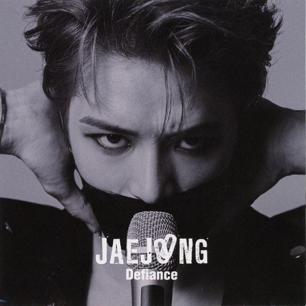 Defiance/ジェジュン(First JB Music)もと東方神起メンバーで、現在はソロで活躍するジェジュン。本曲は日本勢による楽曲提供。