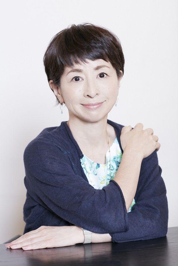 阿川佐和子さん ©ホンゴユウジ