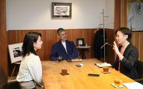 野球場ではたらくビールの売り子さんのホンネ〜糸井さん、入江さん、死亡遊戯さんのプロ野球談義