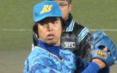 40歳になる井川慶は、なぜこんなに楽しそうなのか